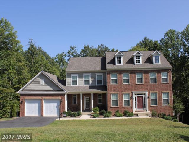 80 Brittany Manor Way, Stafford, VA 22554 (#ST10065221) :: LoCoMusings