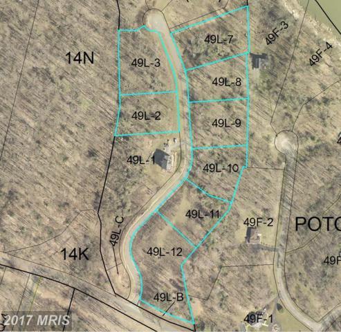 8 LOTS- OSPREY VIEW LANE, Stafford, VA 22554 (#ST10067081) :: LoCoMusings
