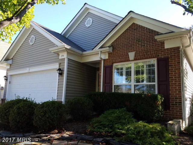 179 Smithfield Way, Fredericksburg, VA 22406 (#ST10067740) :: Pearson Smith Realty