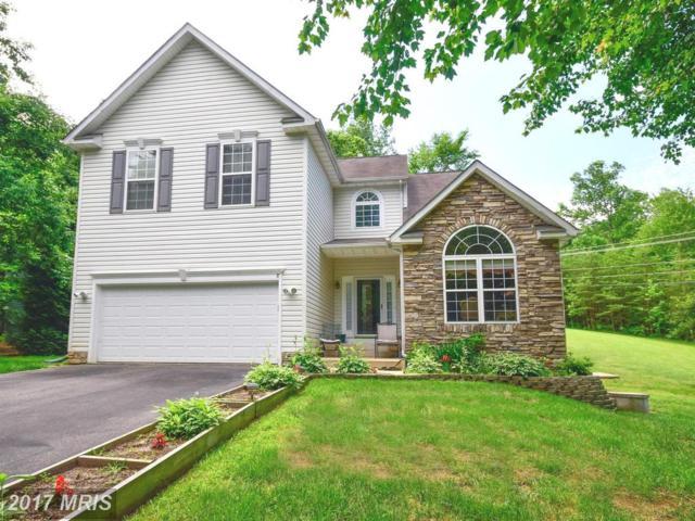 8 Monna Lee Drive, Stafford, VA 22556 (#ST10068991) :: Pearson Smith Realty