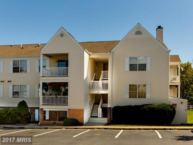 200 Dover Place #3, Stafford, VA 22556 (#ST10070607) :: LoCoMusings