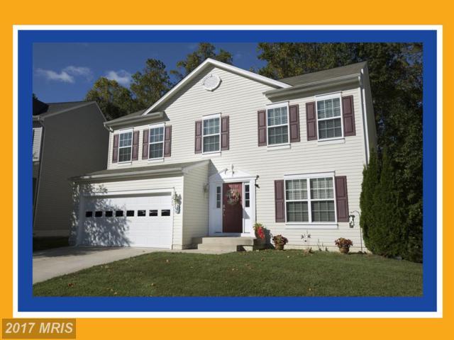 225 Olympic Drive, Stafford, VA 22554 (#ST10072709) :: Pearson Smith Realty