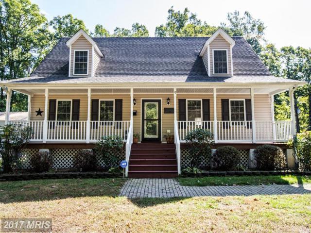 19 Jack Ellington Road, Fredericksburg, VA 22406 (#ST10079571) :: LoCoMusings