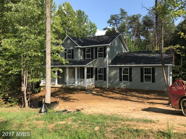 12 Aiden Drive Lot 10, Fredericksburg, VA 22406 (#ST10081800) :: RE/MAX Cornerstone Realty