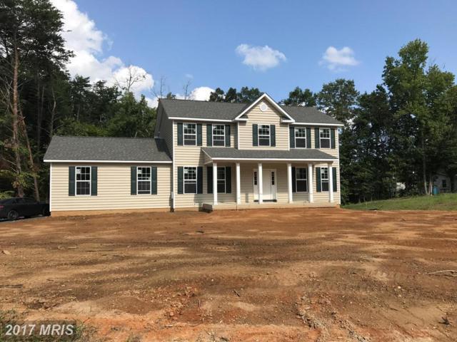 6 Aiden Drive, Fredericksburg, VA 22406 (#ST10081803) :: RE/MAX Cornerstone Realty