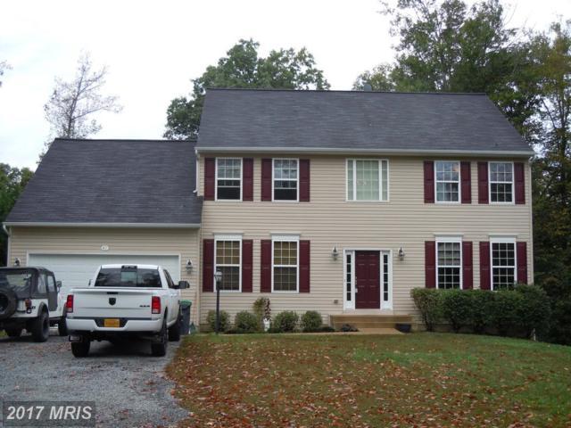 41 Maplewood Drive, Stafford, VA 22554 (#ST10083006) :: RE/MAX Cornerstone Realty