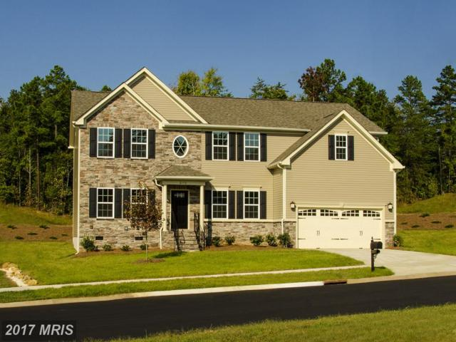 3 Liberty Knolls Drive, Stafford, VA 22554 (#ST10083544) :: LoCoMusings
