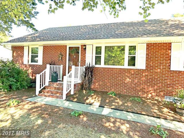 602 Culpeper Street, Fredericksburg, VA 22405 (#ST10083572) :: LoCoMusings