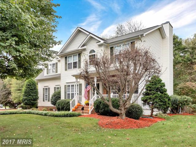 2 Quartz Circle, Fredericksburg, VA 22405 (#ST10083577) :: Pearson Smith Realty