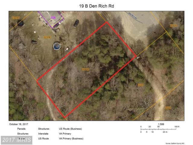19 Den Rich Road, Stafford, VA 22554 (#ST10084633) :: Jacobs & Co. Real Estate