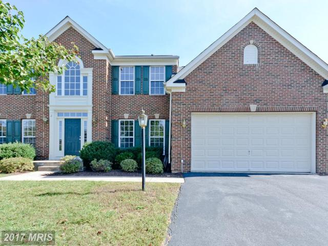 2 Stanhope Court, Stafford, VA 22554 (#ST10086792) :: Pearson Smith Realty