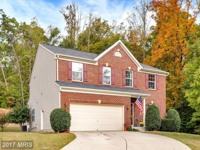 71 Bismark Drive, Stafford, VA 22554 (#ST10090500) :: Pearson Smith Realty
