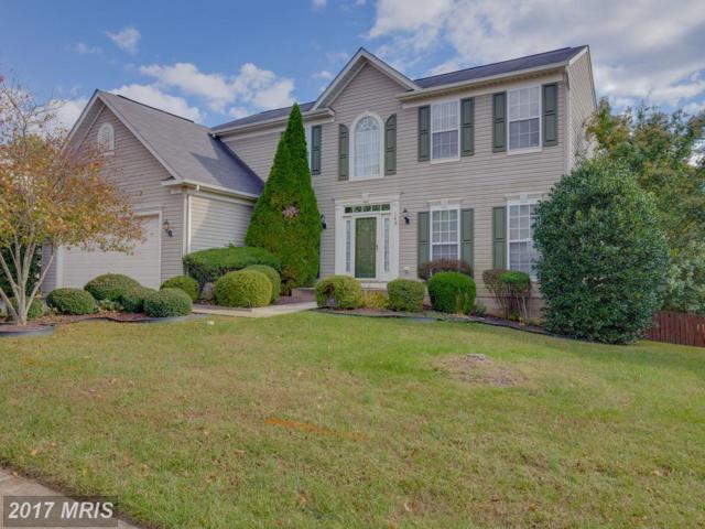 148 Basalt Drive, Fredericksburg, VA 22406 (#ST10091719) :: Pearson Smith Realty