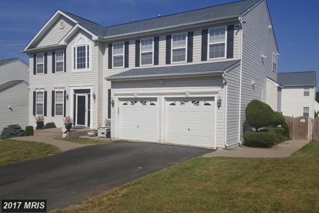 7 Masters Drive, Stafford, VA 22554 (#ST10096504) :: Pearson Smith Realty