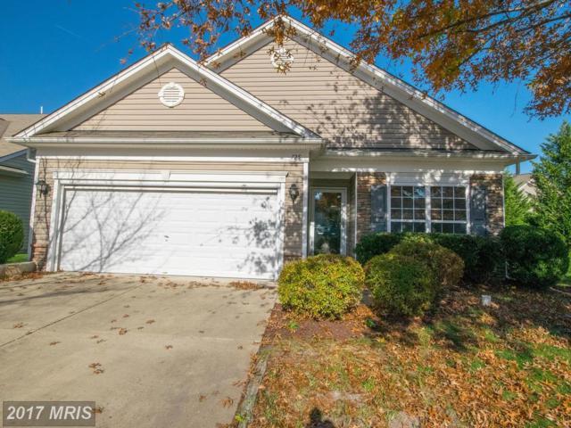 125 Smithfield Way, Fredericksburg, VA 22406 (#ST10104379) :: Pearson Smith Realty
