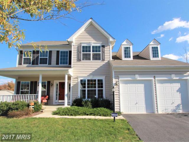 28 Woodford Drive, Fredericksburg, VA 22405 (#ST10106993) :: Colgan Real Estate