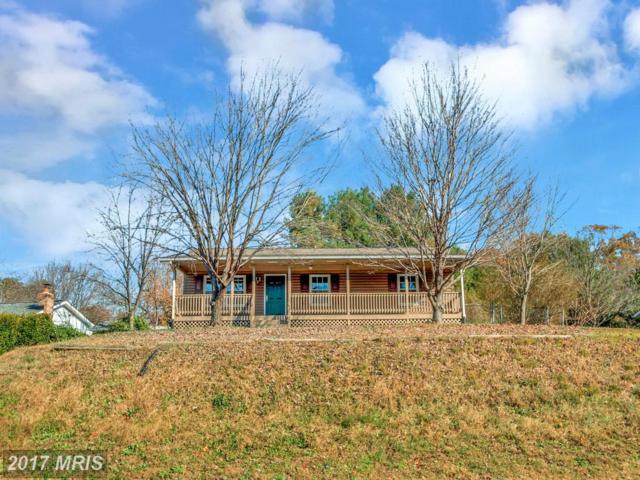 1412 Northridge Drive, Fredericksburg, VA 22405 (#ST10107279) :: Colgan Real Estate