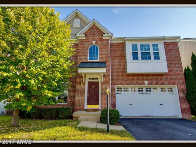108 Carriage Hill Drive, Fredericksburg, VA 22405 (#ST10107518) :: Pearson Smith Realty