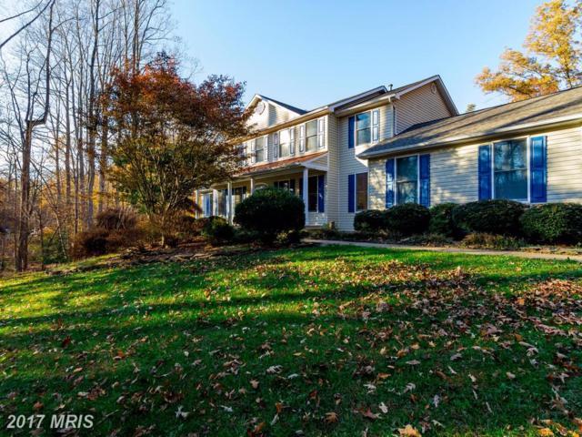 270 Longwood Drive, Stafford, VA 22554 (#ST10108370) :: Wilson Realty Group