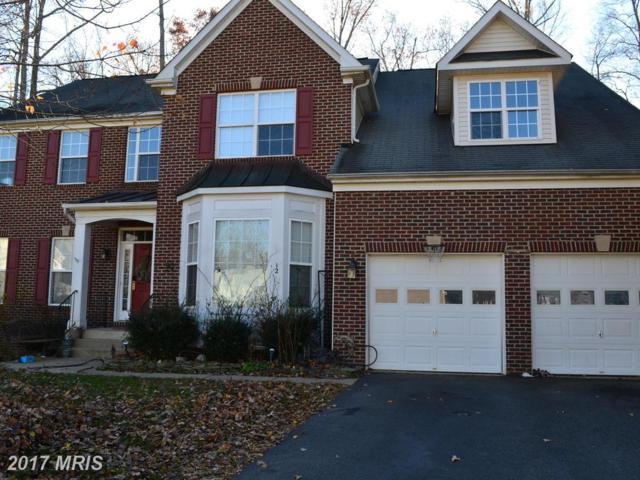 12 Saint Randalls Court, Stafford, VA 22556 (#ST10109371) :: United Real Estate Premier
