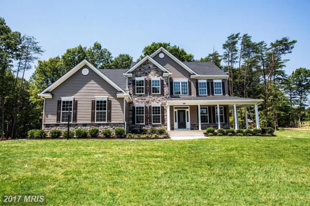 1671 Courthouse Road, Stafford, VA 22554 (#ST10114131) :: The Bob & Ronna Group
