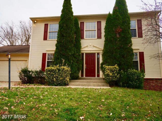 9 Burns Road, Stafford, VA 22554 (#ST10115747) :: Pearson Smith Realty