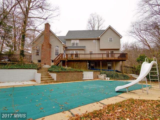 151 Hamlin Drive, Fredericksburg, VA 22405 (#ST10118162) :: MidAtlantic Real Estate