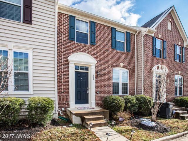 106 Bancroft Drive, Fredericksburg, VA 22405 (#ST10118230) :: MidAtlantic Real Estate