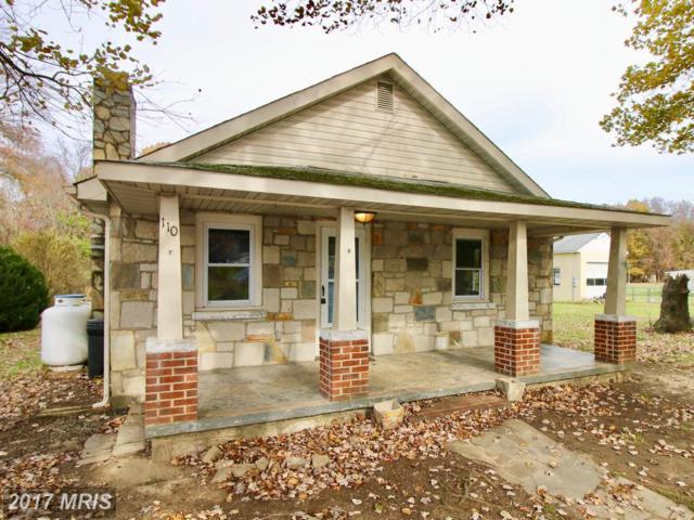110 Musselman Road, Fredericksburg, VA 22405 (#ST10118262) :: MidAtlantic Real Estate