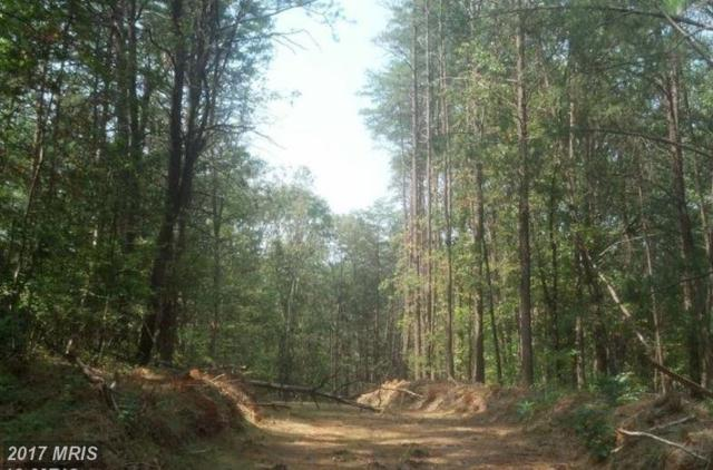 Lot 56-46C Kaycolo Lane, Fredericksburg, VA 22405 (#ST10119146) :: Network Realty Group