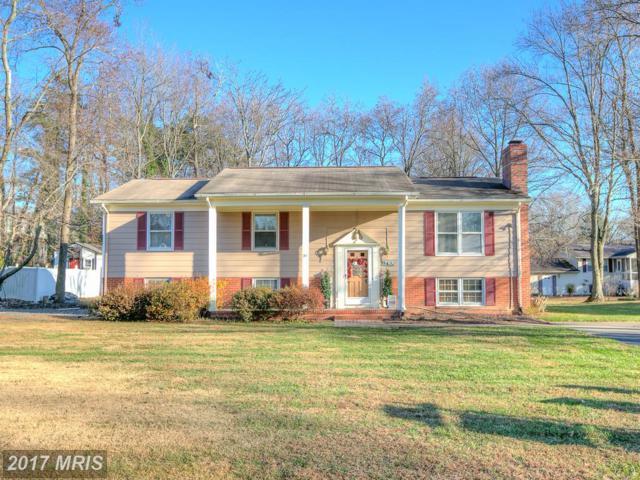 311 Camden Drive, Fredericksburg, VA 22405 (#ST10119904) :: Pearson Smith Realty