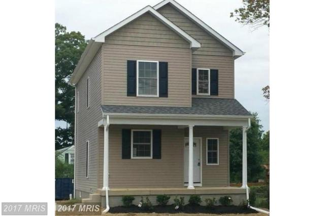 Leeland Road, Fredericksburg, VA 22405 (#ST10121345) :: Bic DeCaro & Associates