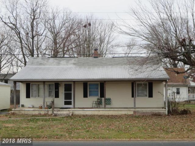 1106 Thomas Lane, Fredericksburg, VA 22405 (#ST10124366) :: Pearson Smith Realty