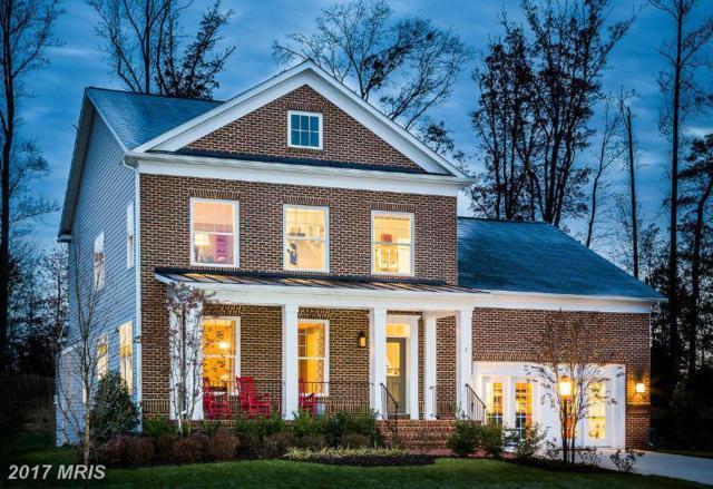 16 Sutter Drive Lot 13, Fredericksburg, VA 22405 (#ST10124750) :: The Gus Anthony Team