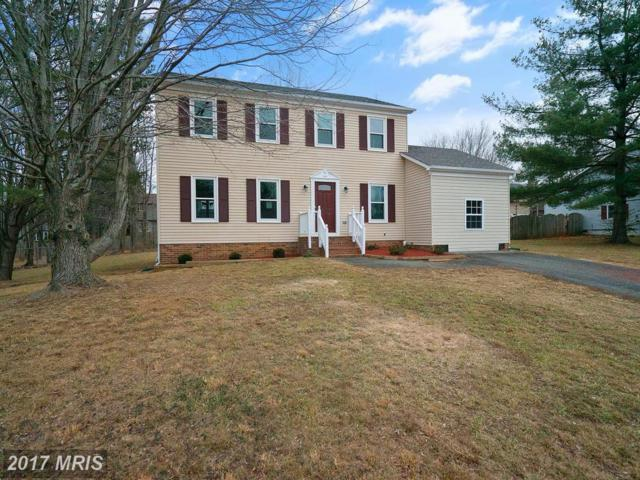11 Boyd Drive, Stafford, VA 22556 (#ST10125682) :: Pearson Smith Realty