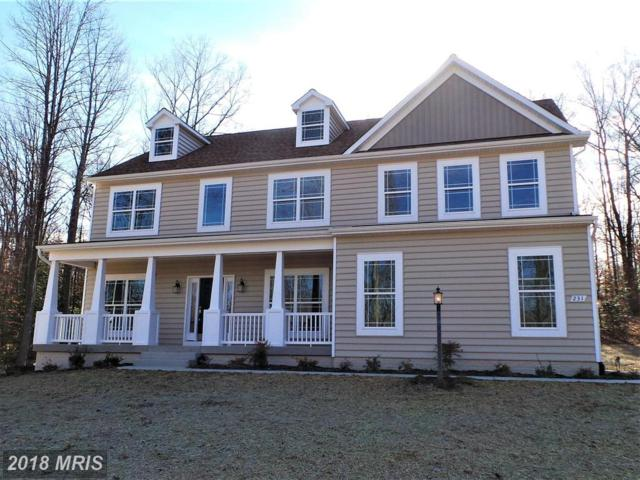 231 Mount Hope Church Road, Stafford, VA 22554 (#ST10127507) :: Pearson Smith Realty