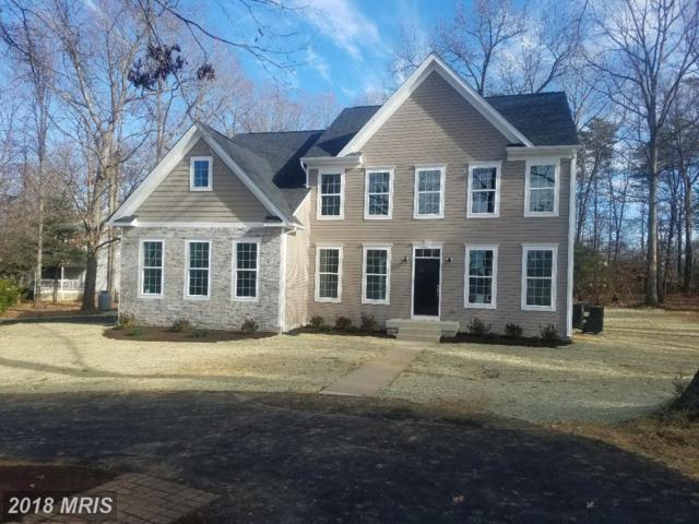 80 Foundation Drive, Fredericksburg, VA 22405 (#ST10128811) :: Pearson Smith Realty
