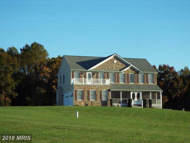 23 Pinto Lane, Stafford, VA 22556 (#ST10130293) :: Browning Homes Group