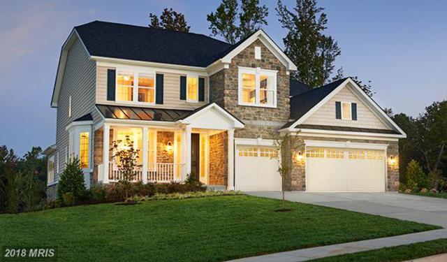 9 Elm Street, Stafford, VA 22554 (#ST10132381) :: Pearson Smith Realty
