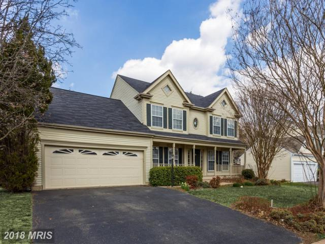 6 Brittany Lane, Stafford, VA 22554 (#ST10132500) :: RE/MAX Cornerstone Realty