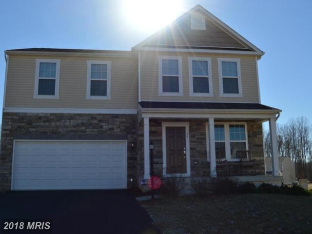 95 Royal Crescent Way, Fredericksburg, VA 22406 (#ST10134741) :: United Real Estate Premier