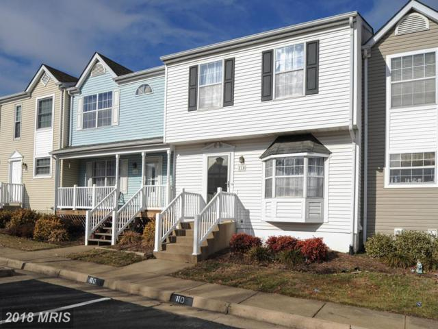 110 Hyde Park, Stafford, VA 22556 (#ST10136598) :: Pearson Smith Realty