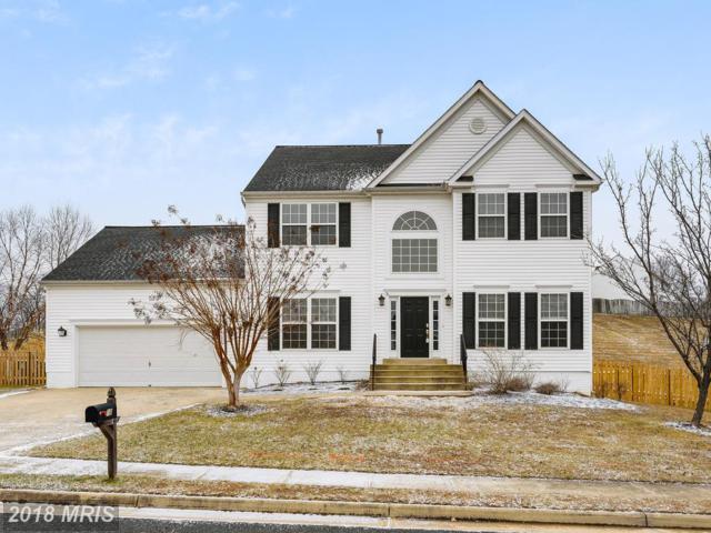 52 Lafayette Street, Stafford, VA 22554 (#ST10137261) :: Pearson Smith Realty