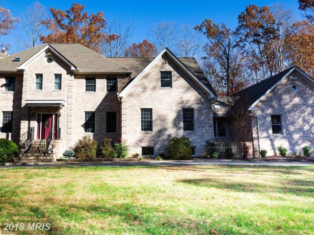 16 Winning Colors Road, Stafford, VA 22556 (#ST10137749) :: Browning Homes Group