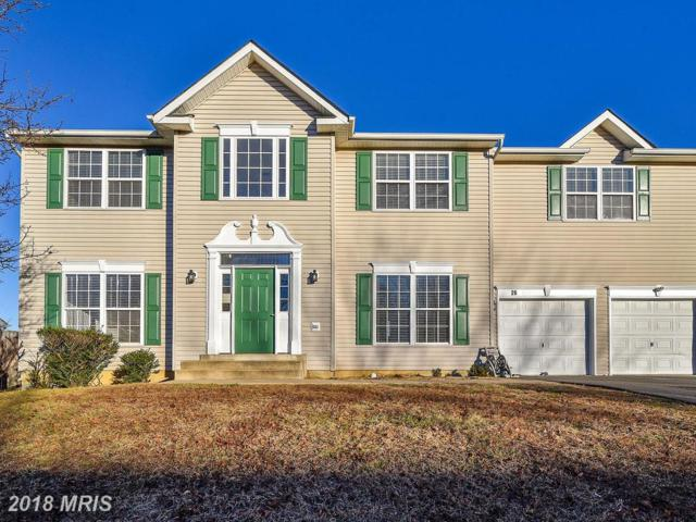 26 Appletree Lane, Stafford, VA 22554 (#ST10139042) :: The Nemerow Team