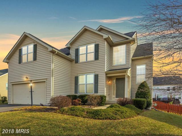 609 Village Parkway, Fredericksburg, VA 22406 (#ST10139402) :: The Nemerow Team