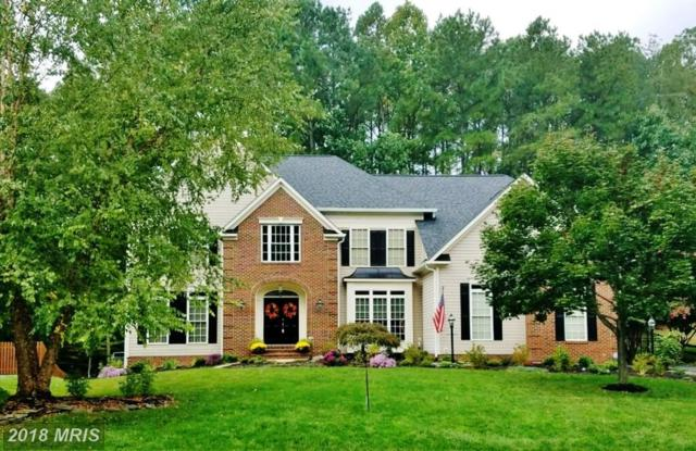 6 Muster Drive, Stafford, VA 22554 (#ST10143357) :: The Bob & Ronna Group