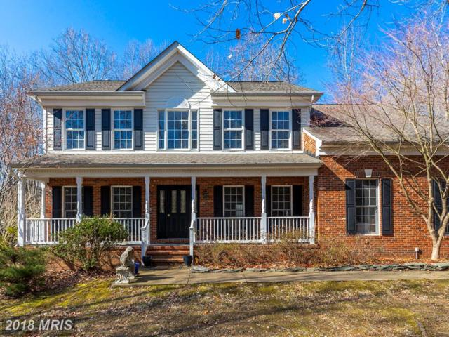 22 Indian View Court, Stafford, VA 22554 (#ST10154037) :: The Gus Anthony Team