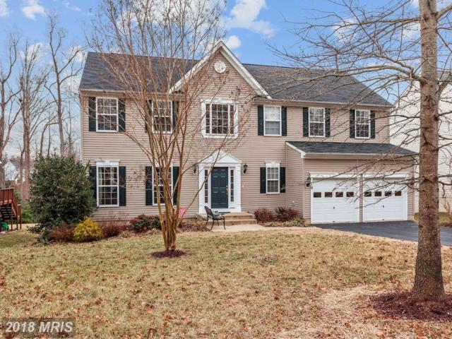 10 Saint Elizabeths Court, Stafford, VA 22556 (#ST10154719) :: The Gus Anthony Team