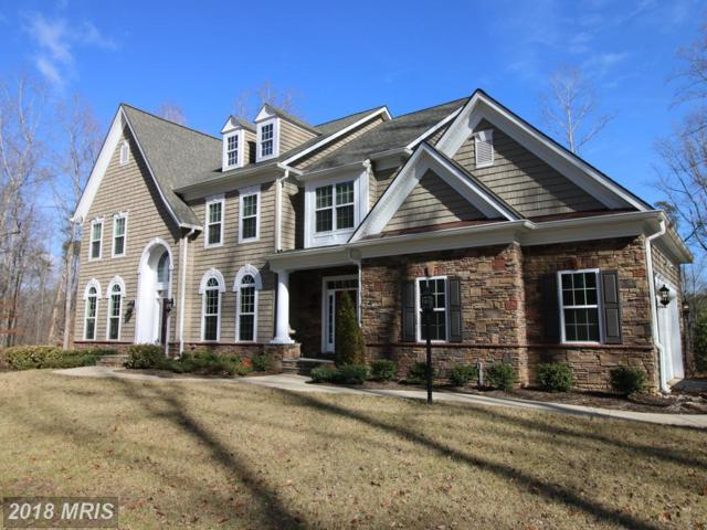 235 Twinleaf Drive, Stafford, VA 22556 (#ST10155723) :: RE/MAX Gateway